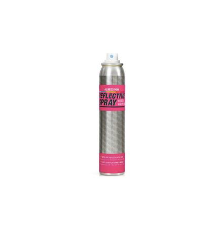 Albedo100 reflexspray för päls/djur